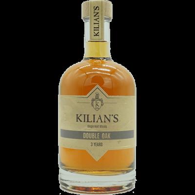 Double Oak Whisky